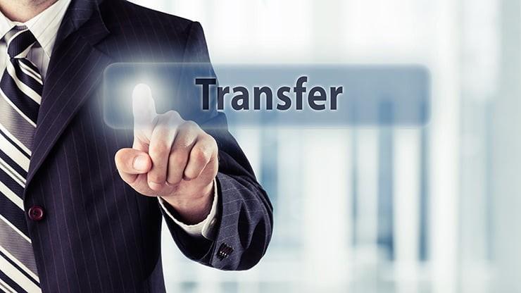 Transfer Web Hosting