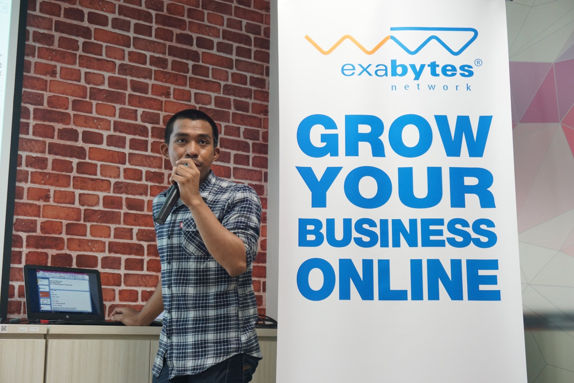 Exabytes Digital Day: How to Make Your Brand Googleable