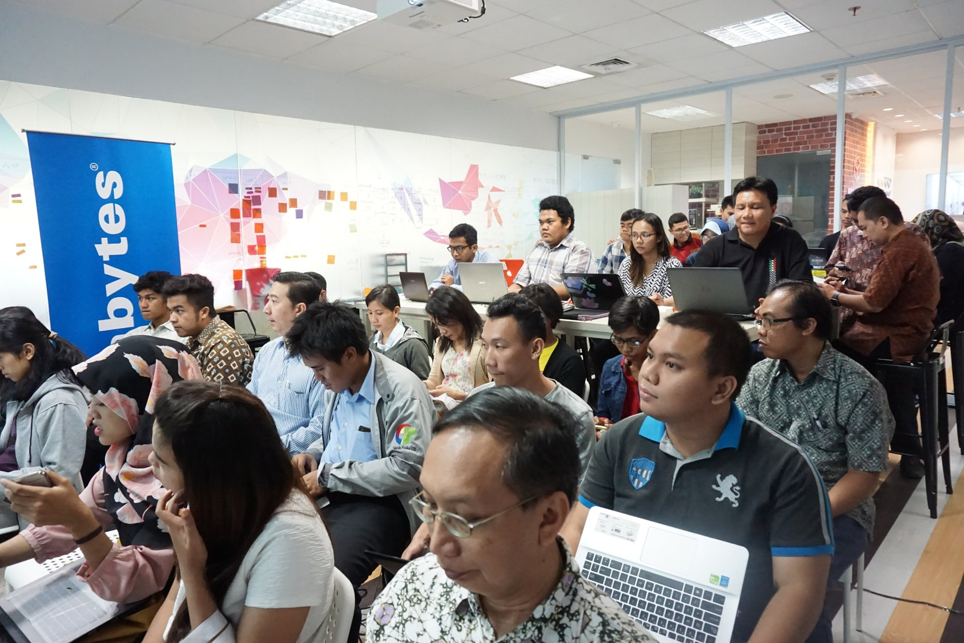 Belajar Membangun Toko Online bersama Exabytes Digital Day: E-Commerce Website Development