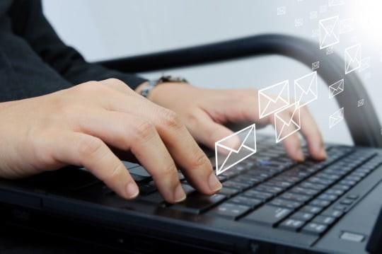 Mengapa Harus Menggunakan Email Hosting untuk Bisnis?