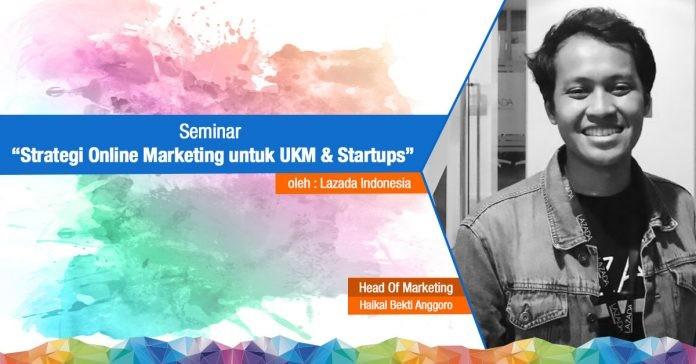 Strategi Marketing Online untuk UKM