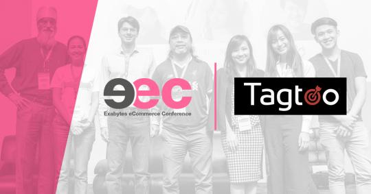EEC Indonesia 2018 Mengumumkan Kerjasama dengan Tagtoo Indonesia