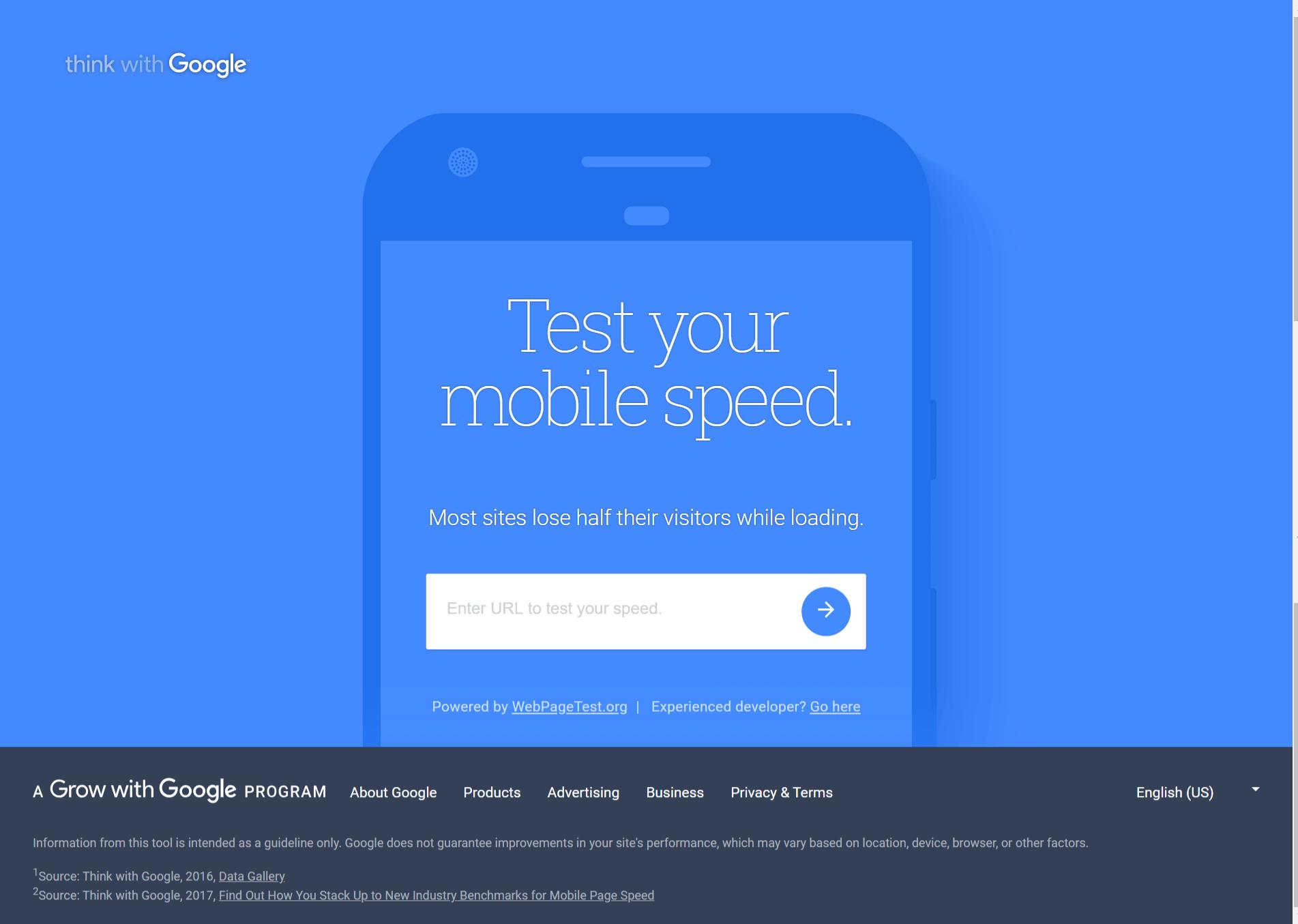 Langkah Mudah Mempercepat Loading Website