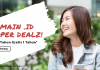 Domain .id Super Deals