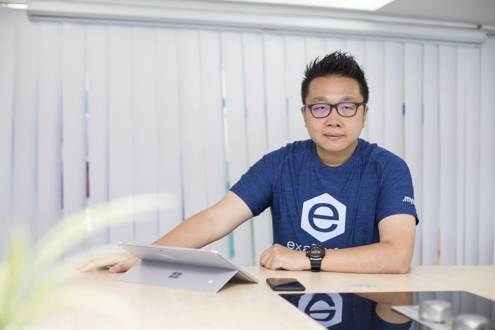 Exabytes Mengakuisisi ICONZ - Webvisions Sdn Bhd