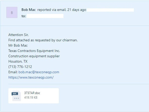 Cara Mengidentifikasi Email Penipuan 3