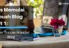 Tips memulai sebuah blog