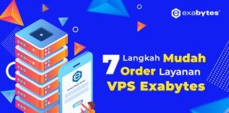 Cara Mudah Order Layanan VPS