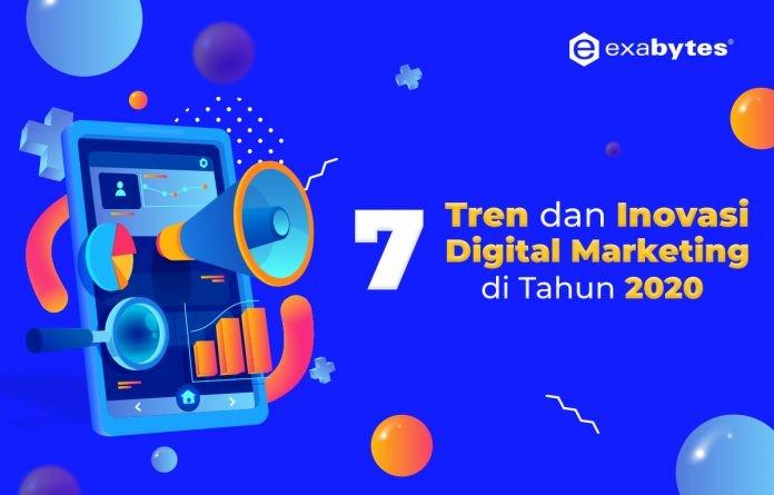 Tren Digital Marketing 2020