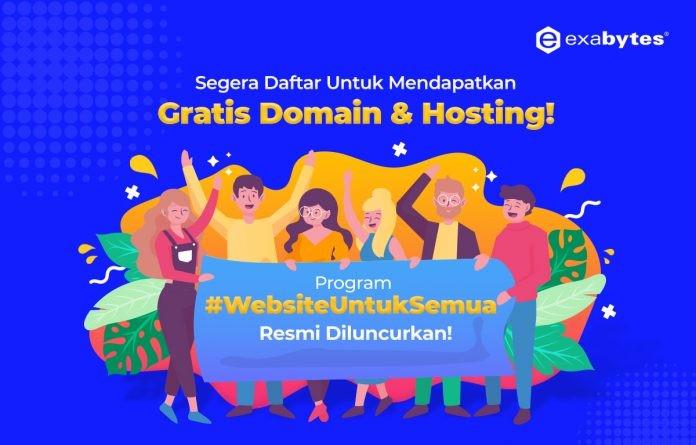 Website Untuk Semua