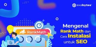 Mengenal Rank Math
