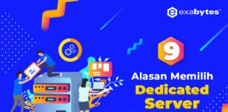 Alasan Memilih Dedicated Server