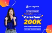 Voucher Carrefour Exabytes
