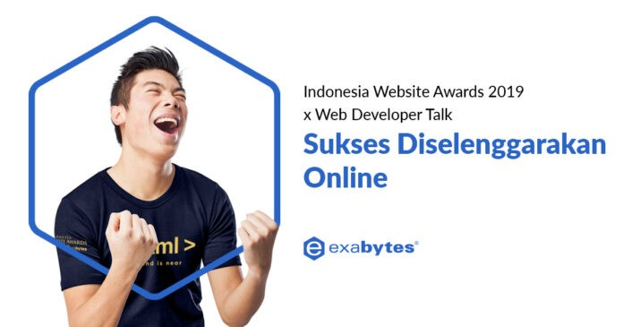 IWA X Web Developer Talk