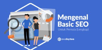 Mengenal Basic SEO