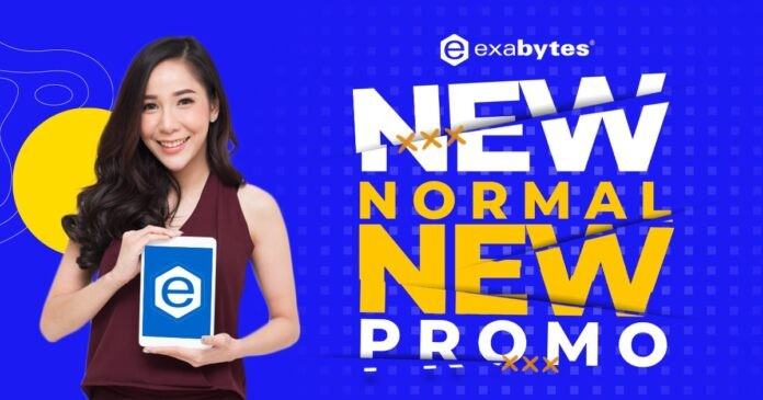 New Normal Promo