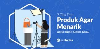 Tips Foto produk