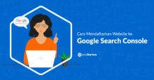 Panduan Daftar Website di Google Search Console