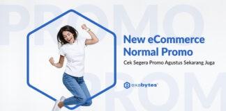new ecommerce promo