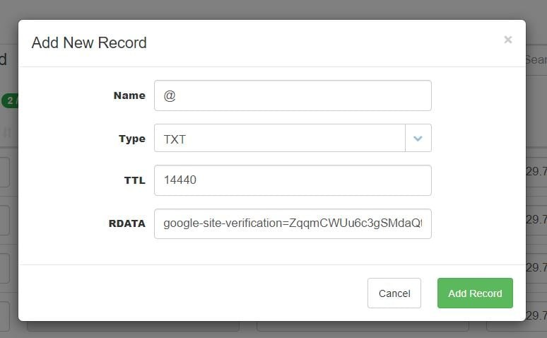Cara Memasang Google Search Console di Website