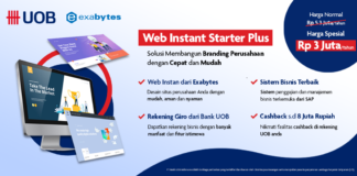 web instant starter plus