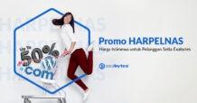 promo harpelnas
