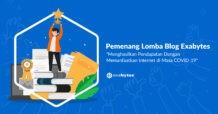 Pemenang Lomba Blog Exabytes