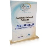 awards best reseller mynic