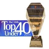 awards top40