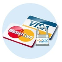 PCI Compliance *Extra Fees Apply