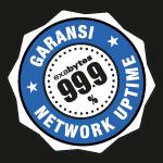 Garansi Network Uptime